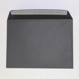 Enveloppe Noire 135 X 185 mm