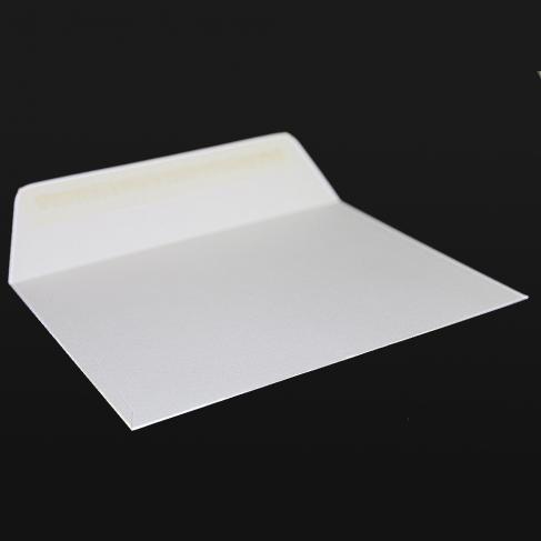 Enveloppe Blanche 130 x 170 mm
