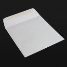 Enveloppe Blanche 165 x 165 mm
