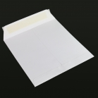 Enveloppe Blanche 185 x 185 mm