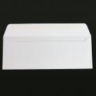 Enveloppe Blanche 115 x 310 mm
