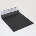 Enveloppe Noire 130 X 130 mm