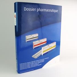 Classeur pharmaceutique