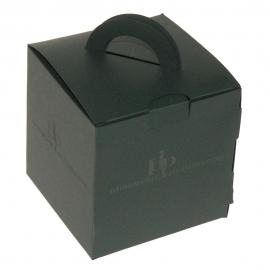 Boîte avec poignée
