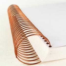 Brochure spirale