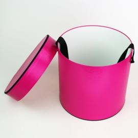Boite chapeau 20 cm