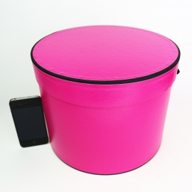 Boîte à Chapeau - Diam 25 cm