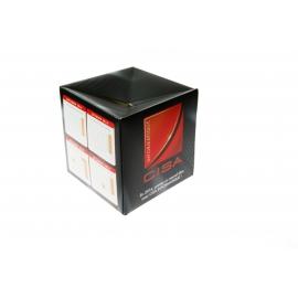 Cube sauteur calendrier