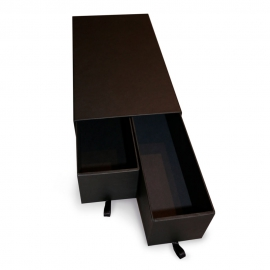 Boîte à tiroirs