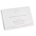 Invitation & enveloppe