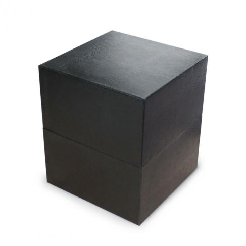 Boîte à gorge