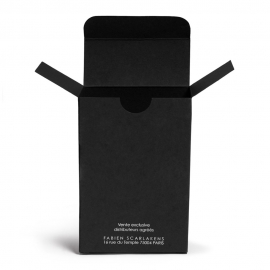 Boîte parfum
