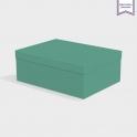 Boite Cloche Emerald