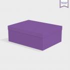 Boite Cloche Purple